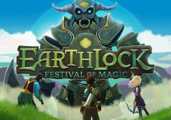 Earthlock: Festival of Magic annoncé sur PS4, Xbox One et PC