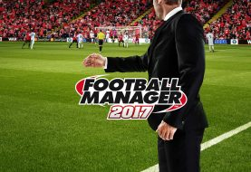TEST Football Manager 2017 - Une courte victoire
