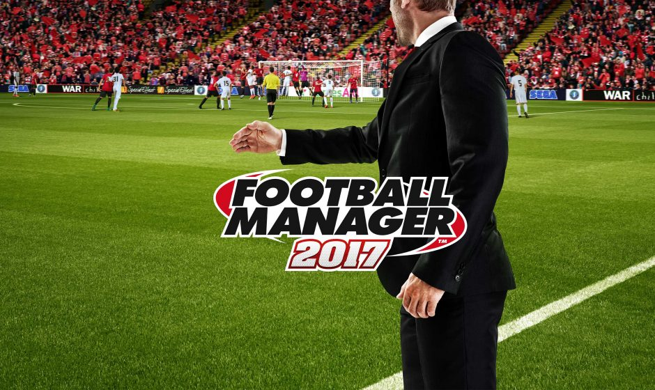 TEST | Football Manager 2017 - Une courte victoire
