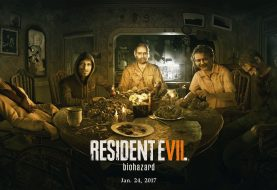 Resident Evil 7 : Les premiers tests (PS4, Xbox One, PC)
