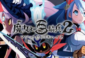 The Witch and the Hundred Knight 2 se dévoile en vidéo