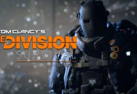 The Division : L'extension Survie est disponible sur PS4