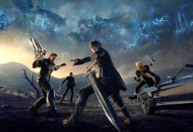 Final Fantasy XV : les premiers tests sur PS4 et Xbox One