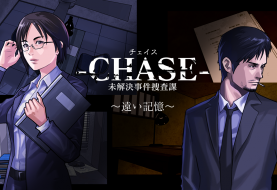 TEST Chase: Cold Case Investigations - Elémentaire, mon cher Watson !