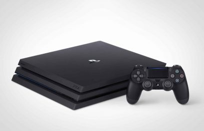BLACK FRIDAY | La PS4 Pro 1To en promotion à moins de 300€
