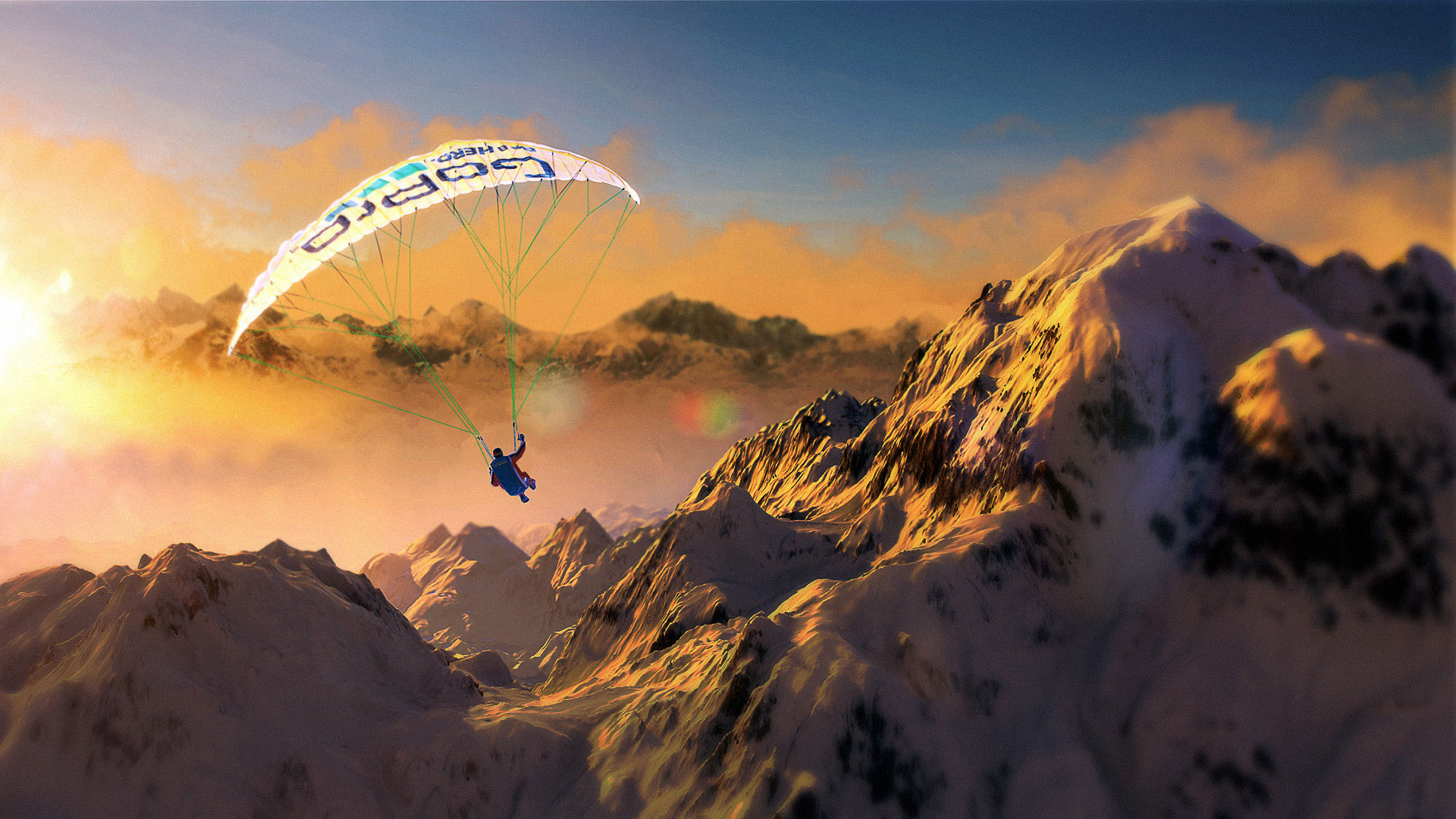 steep_paraglidesunset
