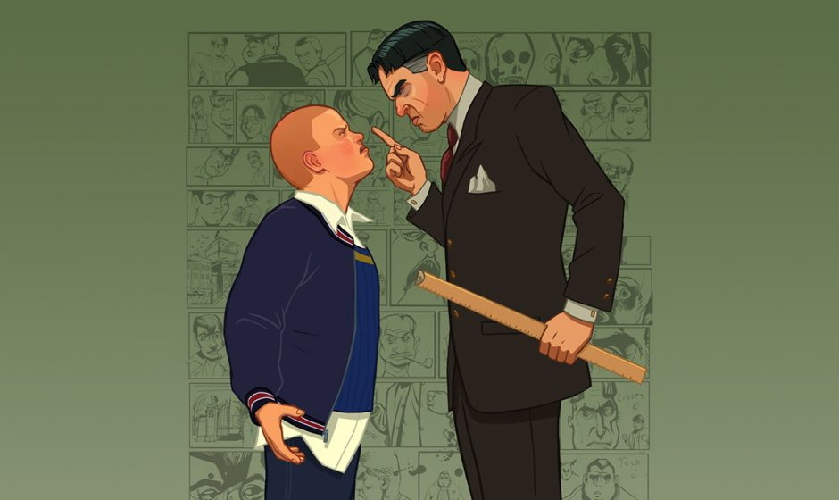 Bully Anniversary Edition est disponible sur Android et iOS