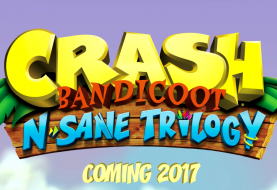 Crash Bandicoot N. Sane Trilogy s'offre un premier trailer