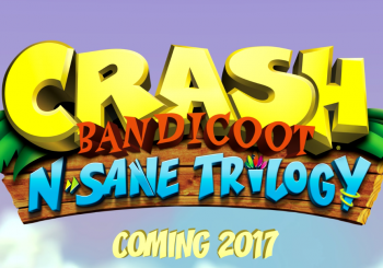 Crash Bandicoot N. Sane trilogy - Crash 2 se montre enfin !