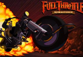 Full Throttle Remastered est enfin sorti !