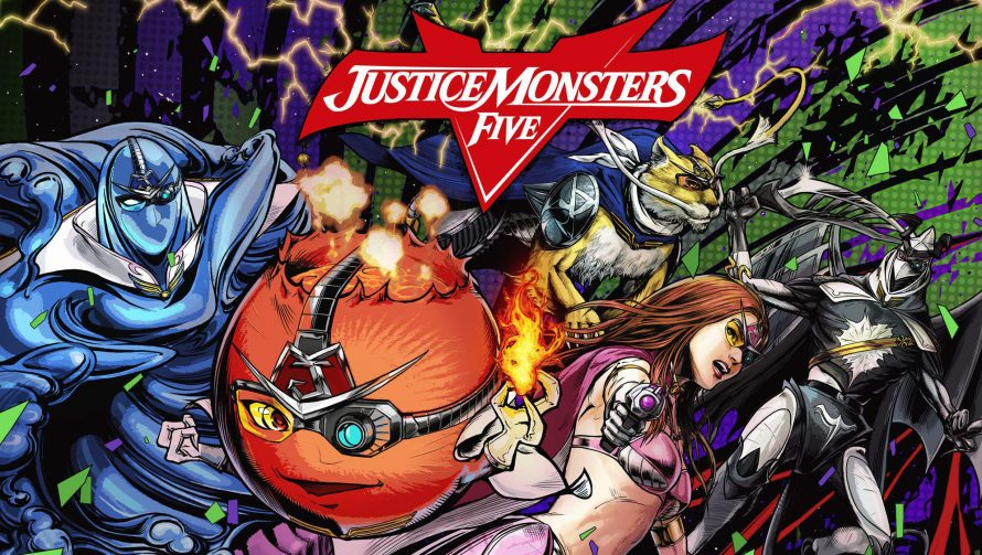 Square Enix va arrêter le jeu mobile Final Fantasy XV Justice Monsters Five