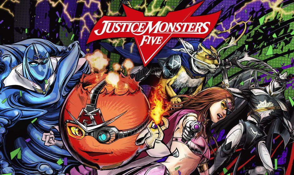 Square Enix va arrêter le jeu mobile Final Fantasy XV Justice Monsters Five
