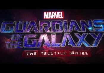 Les Gardiens de la Galaxie - The Telltale Series pourrait sortir en avril