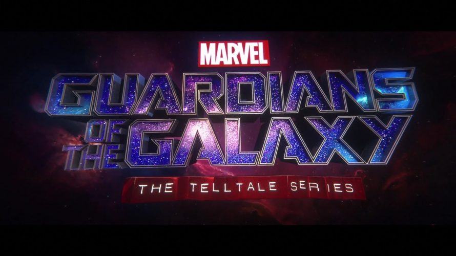 Les Gardiens de la Galaxie – The Telltale Series pourrait sortir en avril
