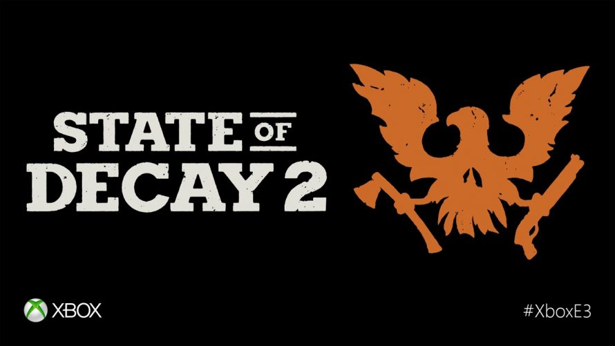 State of Decay 2 : Lancement le 22 Mai contre 29 dollars