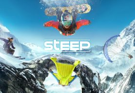 "Steep dévoile son extension ""Road to the Olympics"""