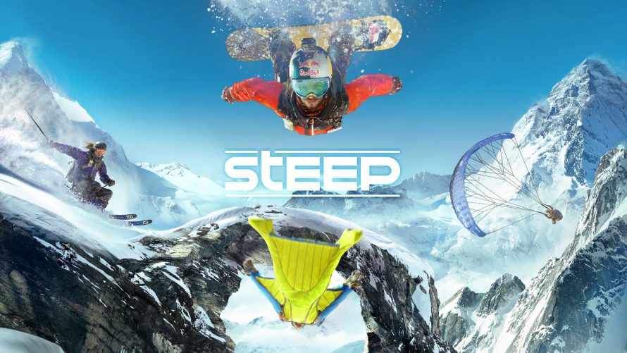 Steep sera gratuit ce week-end