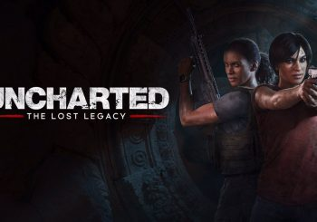Naughty Dog dévoile Uncharted: The Lost Legacy, un DLC stand alone