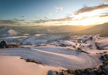 TEST | Forza Horizon 3: Blizzard Mountain