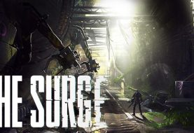 Nouveau trailer de gameplay pour The Surge