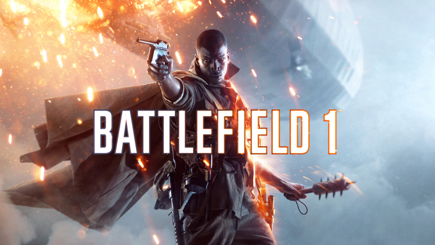 Bon Plan | Battlefield 1 à 40€ sur le PlayStation Store