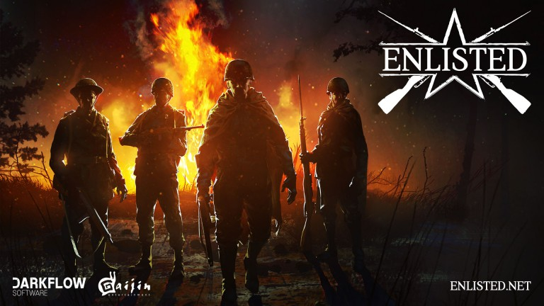Enlisted : Le MMO Shooter par les équipes War Thunder
