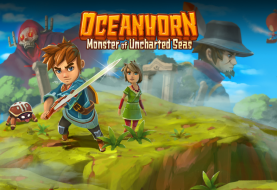Oceanhorn: Monster of Uncharted Seas annonce sa date de sortie sur Switch