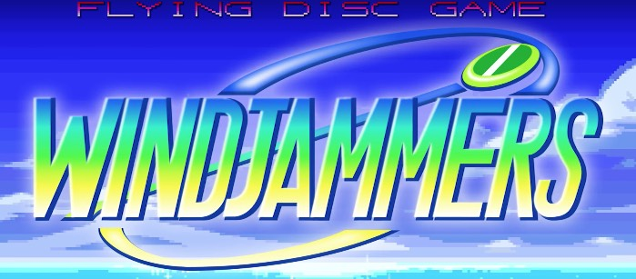 Windjammers : le retour de Flying Power Disc sur PS4
