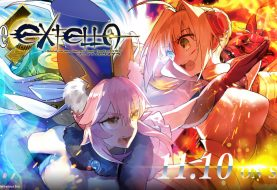 TEST Fate/Extella: The Umbral Star sur PS4