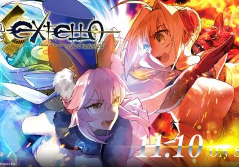 TEST | Fate/Extella: The Umbral Star sur PS4