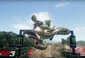 MXGP3: The Official Motocross Videogame confirmé pour le printemps 2017