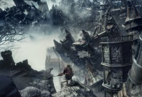 Dark Souls III : Le second DLC en mars et la GOTY Edition en avril