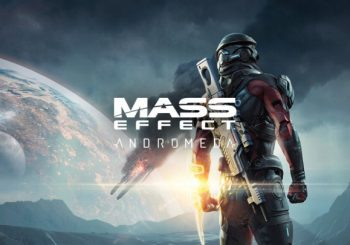 Mass Effect: Andromeda - Les premiers tests