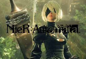 TEST NieR: Automata - 2B the best or not to be