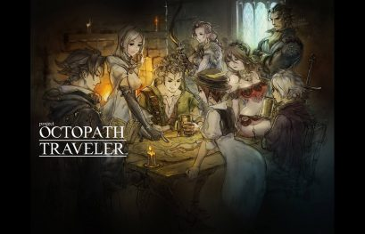 PREVIEW | On a testé Octopath Traveler sur Nintendo Switch