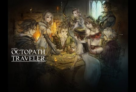 PREVIEW On a testé Octopath Traveler sur Nintendo Switch