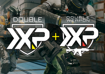 Une semaine double XP sur Call of Duty: Infinite Warfare