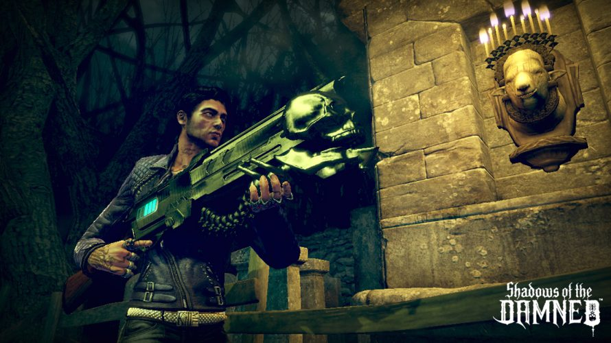 Shadow of the Damned et Rocket Knight sont rétrocompatibles Xbox One