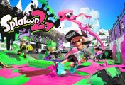 PREVIEW Splatoon 2 - C'est de l'art, gros lard