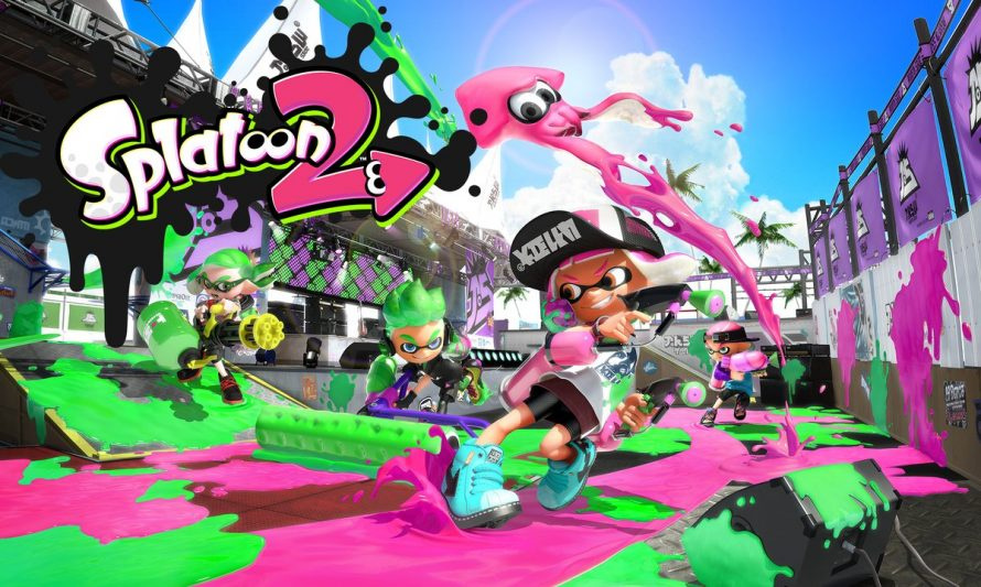 PREVIEW | On a testé Splatoon 2 sur Nintendo Switch