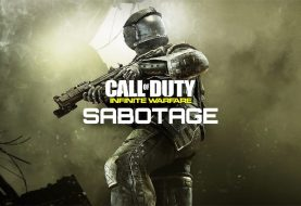 Call of Duty: Infinite Warfare - Le DLC Sabotage est disponible