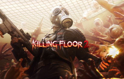 TEST | Killing Floor 2 - Le paradis de la survie