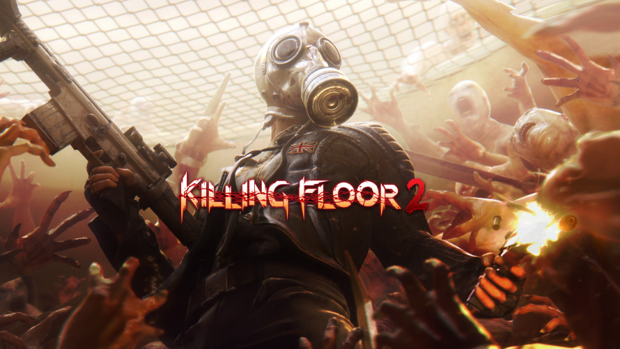 Killing Floor 2 annonce sa venue sur Xbox One