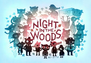Night in the Woods enfin daté !