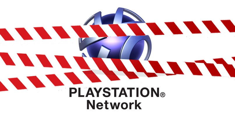 Le PSN rencontre quelques perturbations