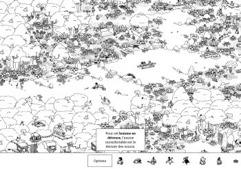 TEST Hidden Folks - Un magistral coup de crayon