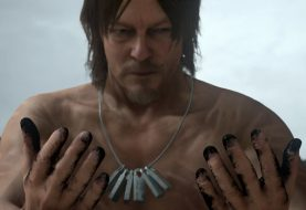 Hideo Kojima évoque Death Stranding et Guerrilla Games