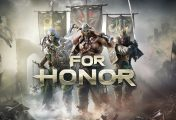 TEST For Honor - Deus Vult !!!