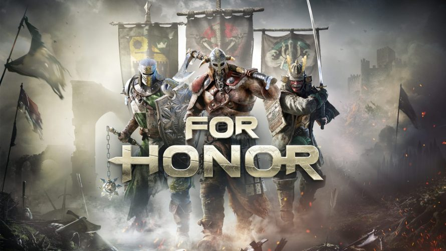 For Honor: L'update Marching Fire arrive en octobre