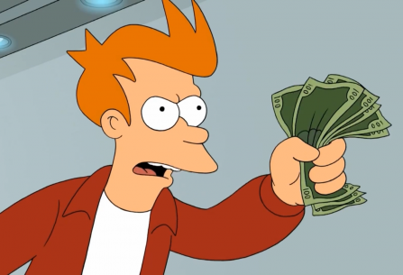 Futurama: Worlds of Tomorrow annoncé sur iOS et Android